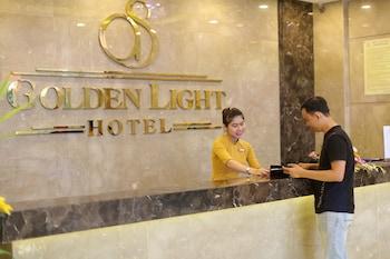 Fotografia hotela (Golden Light Hotel) v meste Da Nang