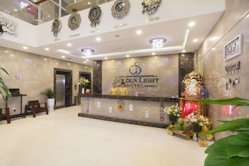 Image de Golden Light Hotel à Đà Nẵng