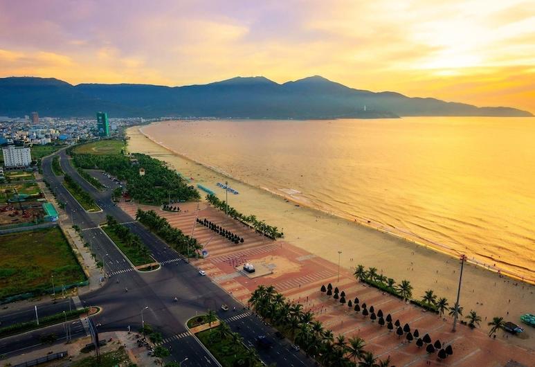 Golden Light Hotel, Da Nang, Pláž