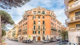 罗马酒店预订