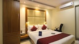 Nuotrauka: FabHotel Address Inn, Mumbai