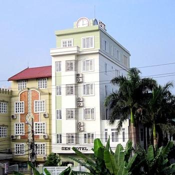 Hai Phong bölgesindeki Sen Hotel Hai Phong resmi