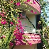 Suite, Balcony - Balcony