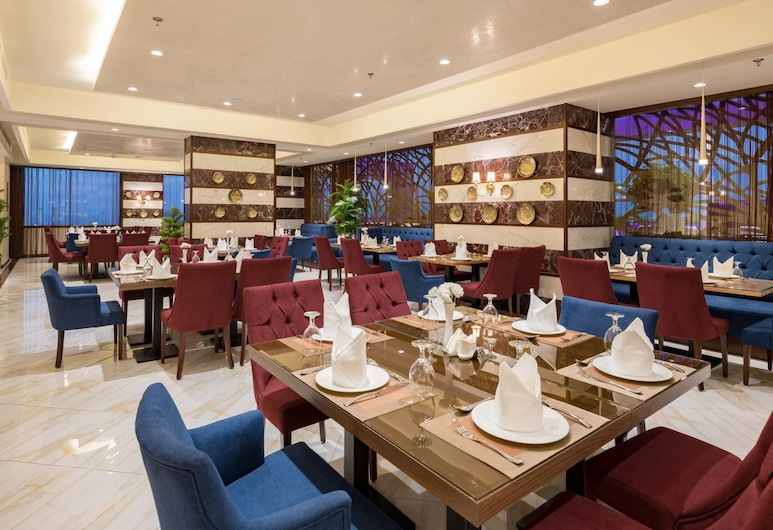 Konoz Al Yam Hotel Jeddah, Jeddah, Hotellounge