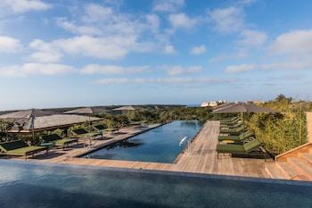 Selline näeb välja Hôtel Version Maquis Citadelle, Bonifacio
