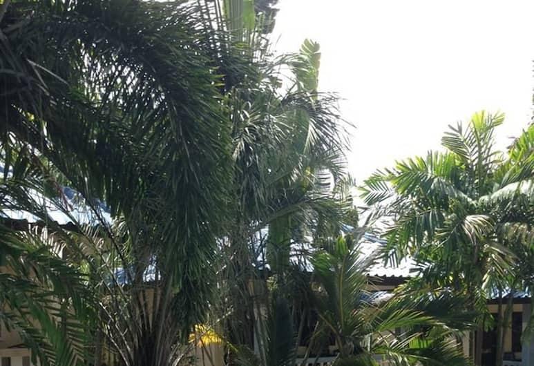 納雅平房飯店, 拉威, 室外游泳池