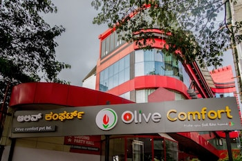 Picture of FabHotel Olive Comfort in Mysore
