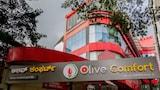 Sélectionnez cet hôtel quartier  à Mysore, Inde (réservation en ligne)