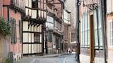 Hotely ve městě Quedlinburg,ubytování ve městě Quedlinburg,rezervace online ve městě Quedlinburg