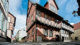 Quedlinburg accommodation photo