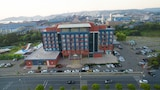 Foto van Buyuk Anadolu Eregli Hotel in Karadeniz Ereğli
