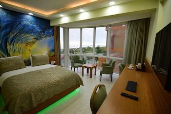 Trabzon bölgesindeki Quantum Hotel resmi