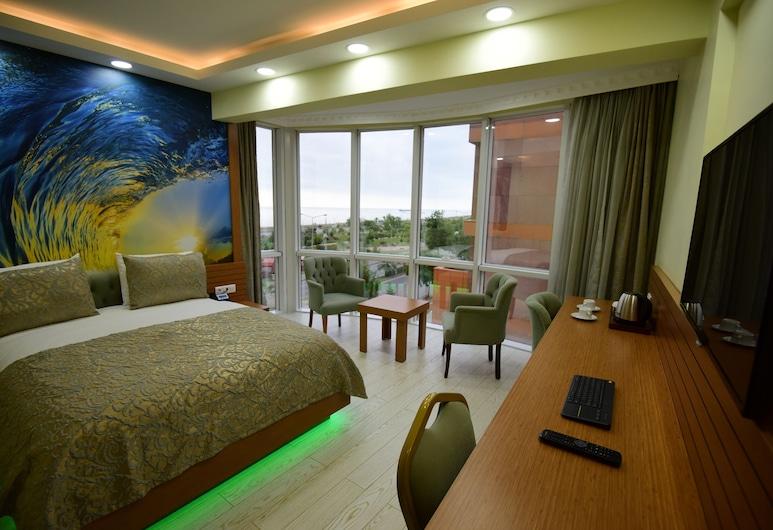 Quantum Hotel, Trabzon
