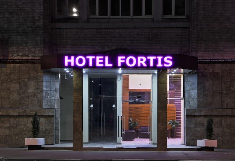 Hotel Fortis, Moskva