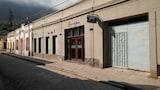 Imagen de Rincones de Jujuy Hotel en Tilcara