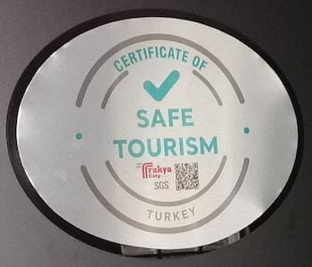Picture of Trakya City Hotel in Edirne