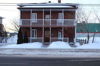 Picture of Le Citadin - Hébergement Vie-La-Joie in Shawinigan