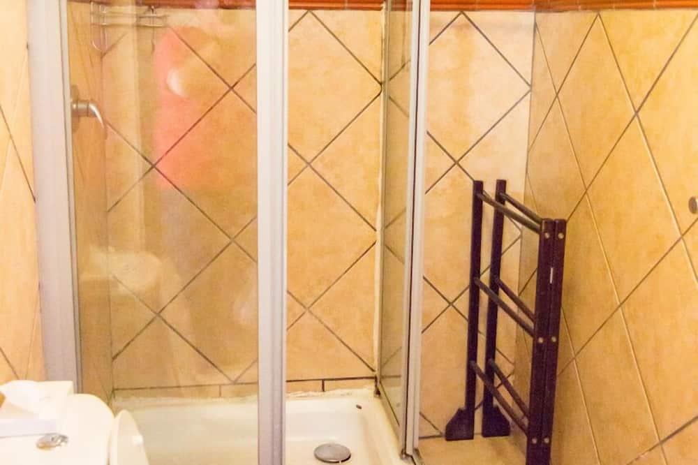 Jednolôžková izba typu Classic, 1 spálňa - Kúpeľňa