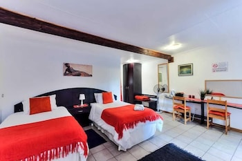 Picture of Amanzi Guest House in Port Elizabeth