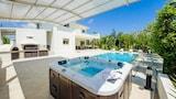 Sélectionnez cet hôtel quartier  Ayia Napa, Chypre (réservation en ligne)