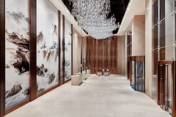 Picture of Fairmont Chengdu in Chengdu