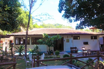 Picture of Pousada Pau Brasil in Barra Grande (Bahia)