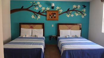 Bild vom Hotel Casa Blanca del Sol Tangolunda in Santa Cruz Huatulco