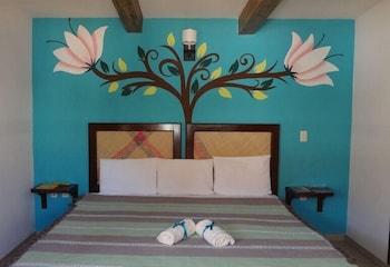 Foto di Forrest Hotel Huatulco a Santa Cruz Huatulco