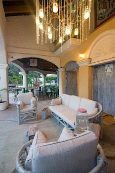 サンタ マリア ワウラ、ホテル カサ ブランカ デル ソル タンゴルンダの写真