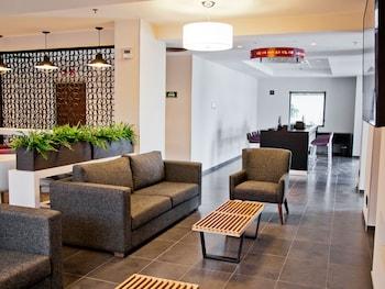 Φωτογραφία του City Express Suites Tijuana Río, Τιχουάνα