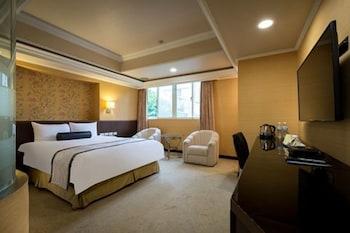 台北、グッド ライフ ホテル の写真