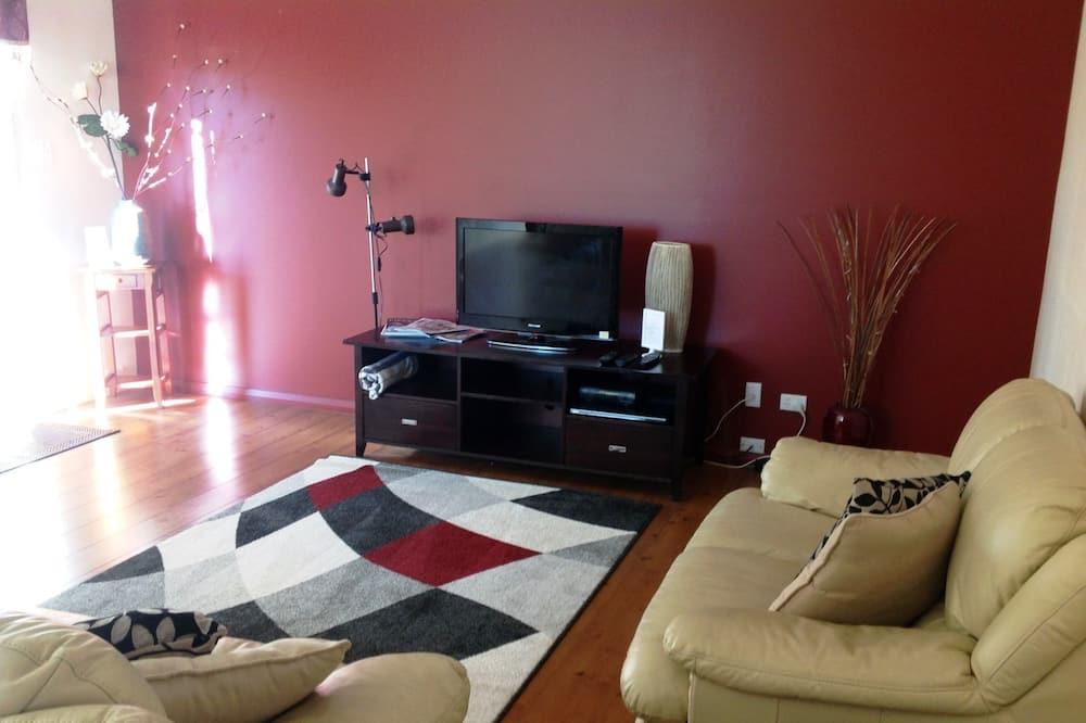 Сімейні апартаменти, 2 спальні (Apartment 3) - Житлова площа