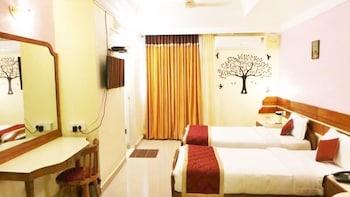 Slika: Zingo Hotel MG Road ‒ Bengaluru (Bangalore)