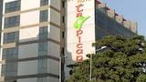 Sélectionnez cet hôtel quartier  Luanda, Angola (réservation en ligne)