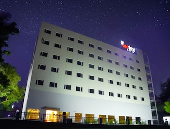 Picture of Red Fox Hotel Chandigarh in Chandigarh