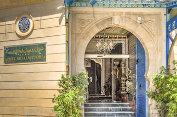 Gambar Hôtel Royal Victoria di Tunis
