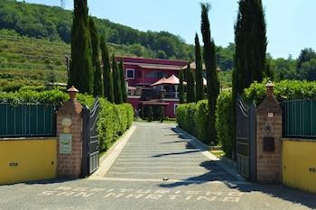 Picture of Agriturismo San Martino in Pozzuoli