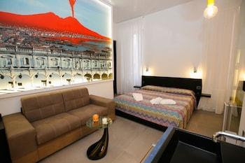 A(z) Relais Piazza del Plebiscito hotel fényképe itt: Nápoly