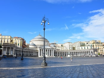 Picture of Relais Piazza del Plebiscito in Naples