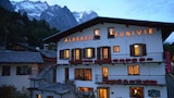 Picture of Hotel Funivia in Courmayeur