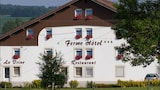 Hotell i Doubs (department)