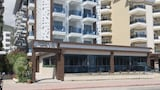 Choose This 4 Star Hotel In Alanya