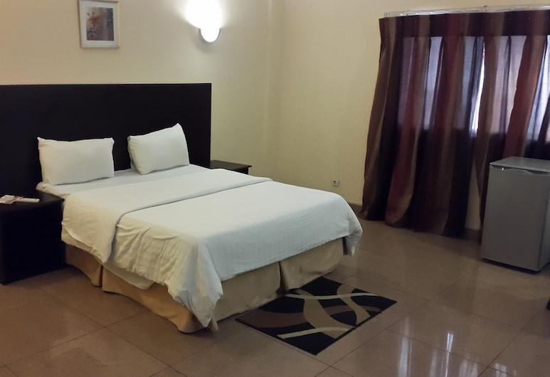 Hotel Al-Khalil, Matola, Dvojlôžková izba typu Economy, Hosťovská izba