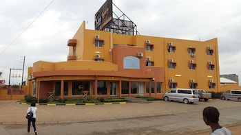 Picture of Hotel Al-Khalil in Matola