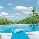 Lower Villa - Rooftop Pool