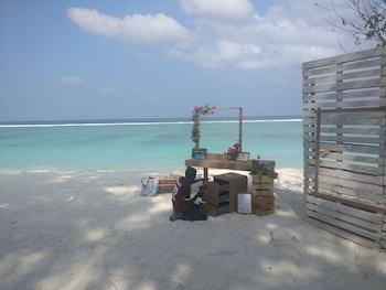 Foto Simry Beachside di Hulhumalé