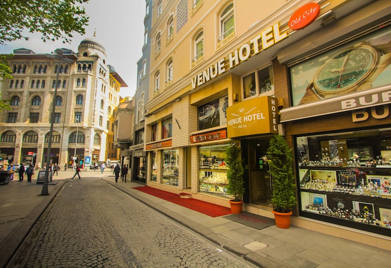 Venue Hotel Old City Istanbul, Istanbul
