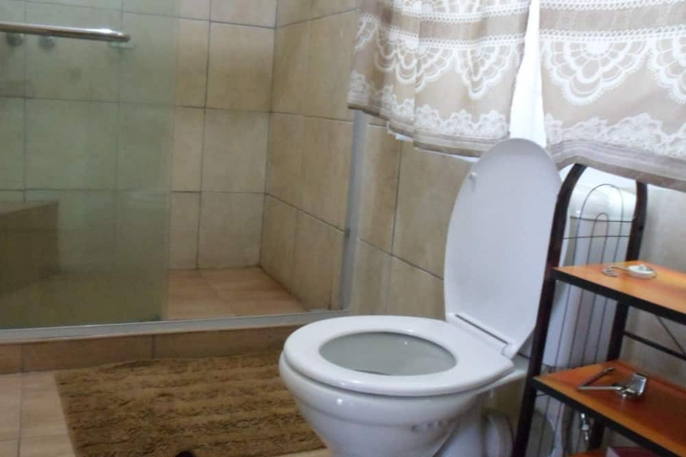 สแตนดาร์ดอพาร์ทเมนท์ - ห้องน้ำ
