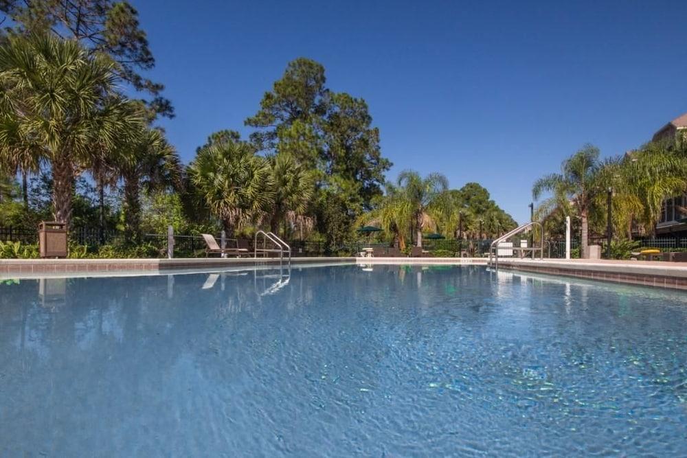 Magical Palisades Resort Condo 2 Bedroom IPG Florida, Winter Garden,  Outdoor Pool