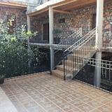 Standard Room, 1 King Bed - Terrace/Patio